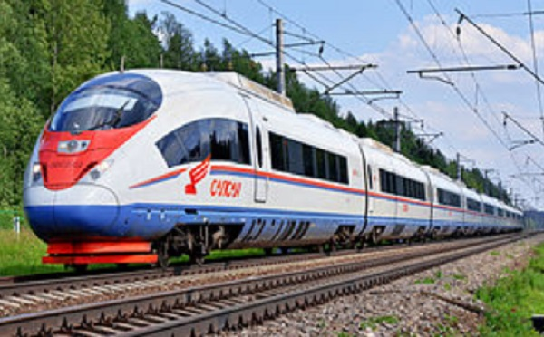 Russia Railways