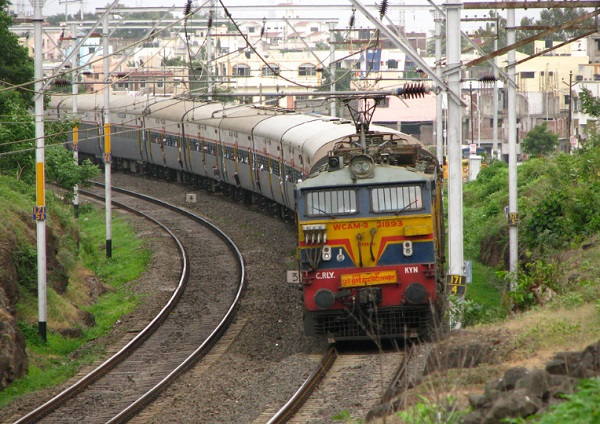 India Railways