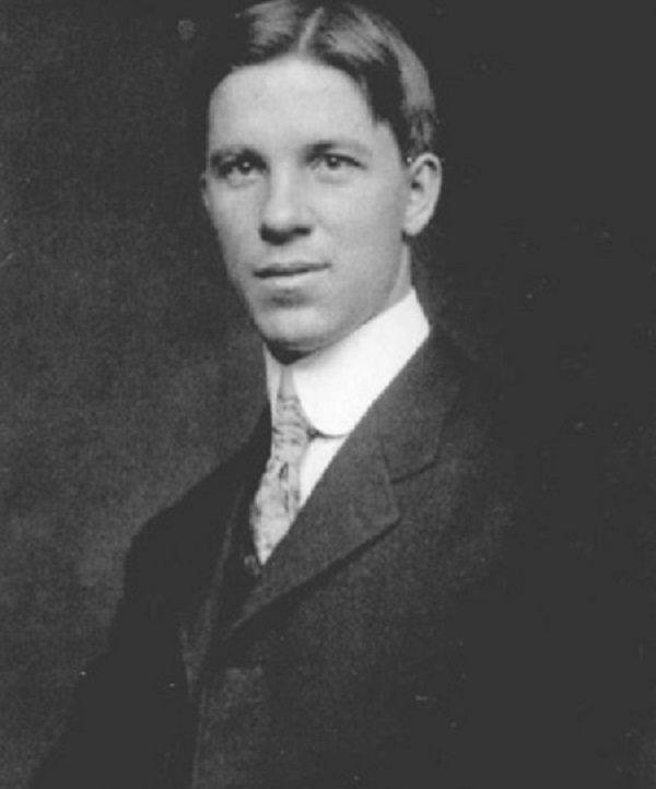 Charles W. Furnas