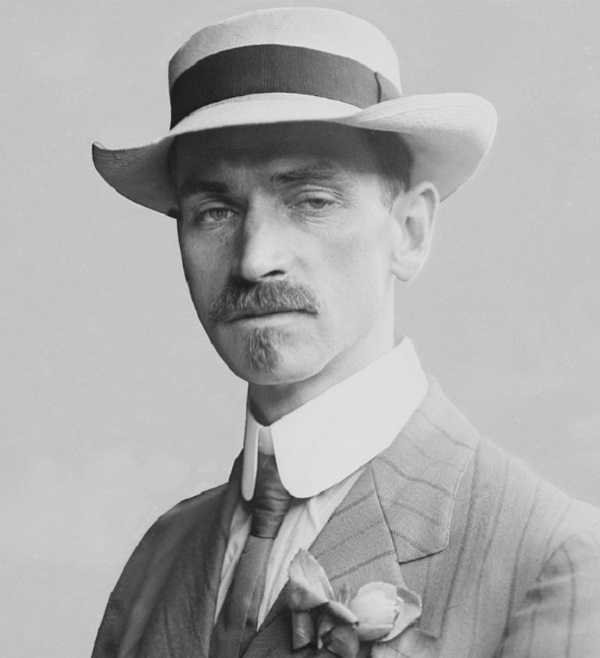 Glenn Curtiss
