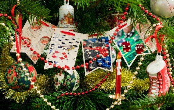 Ten Reasons Why You Should Sign Up to an Online Casino This Christmas