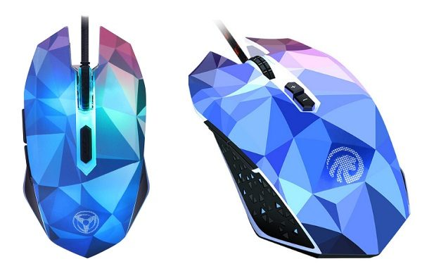 Diamond Edition Laptop or PC Mouse