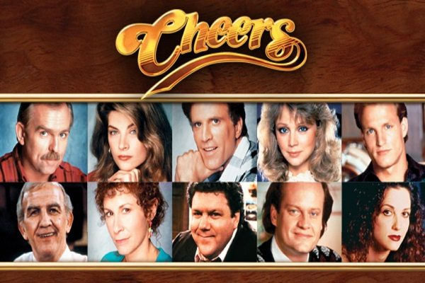 Cheers (TV series)