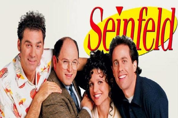 Seinfeld (TV series)