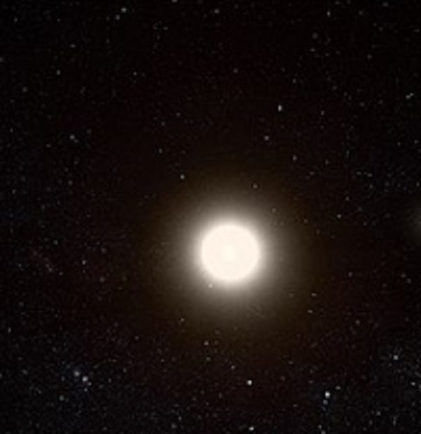 Centauri B