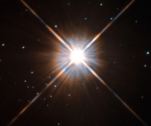 The Top 10 Closest Stars to Earth (Not Including the Sun)