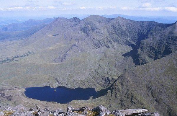 An Gunna Mór, County Kerry