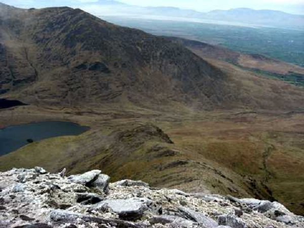 Maolán Buí, County Kerry