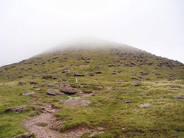 Mount Brandon, County Kerry