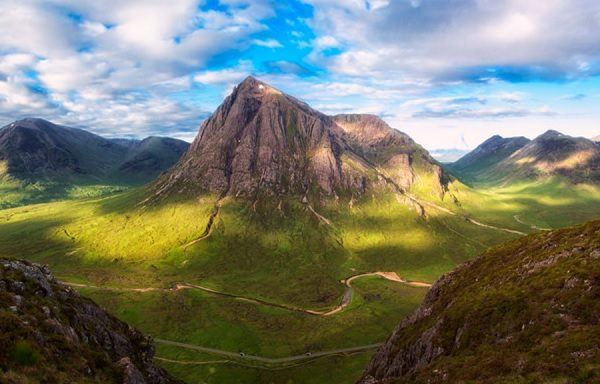 The Top 10 Highest Mountains in Scotland and Where to Find Them