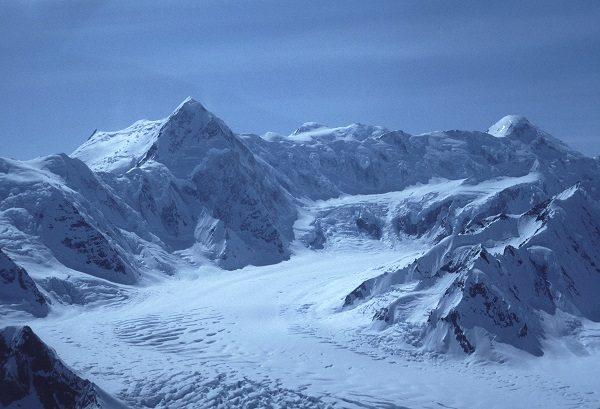 Mount Hubbard