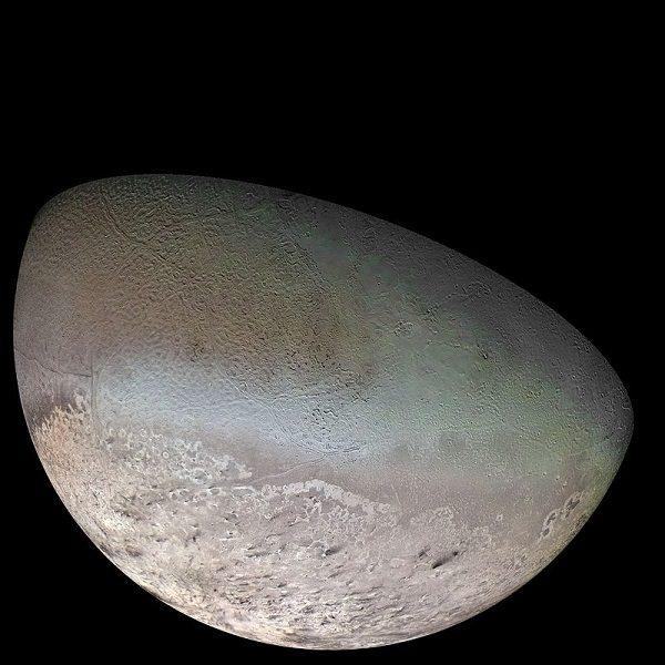 Triton, Neptune