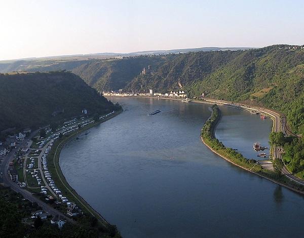 The River Pechora
