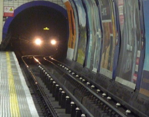 Northern line (Kennington to Golders Green via Charing Cross)