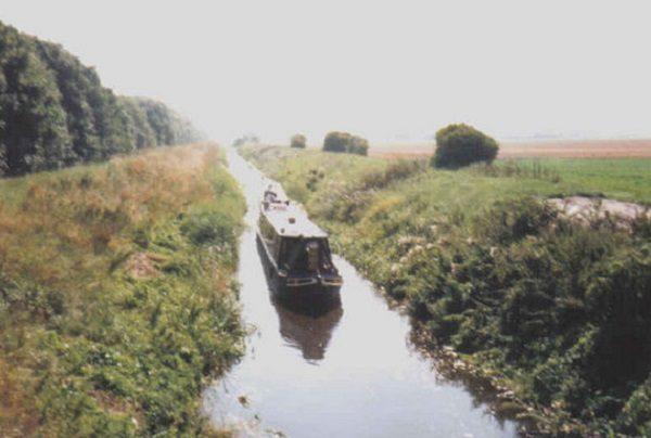 Middle Level Navigations, Peterborough