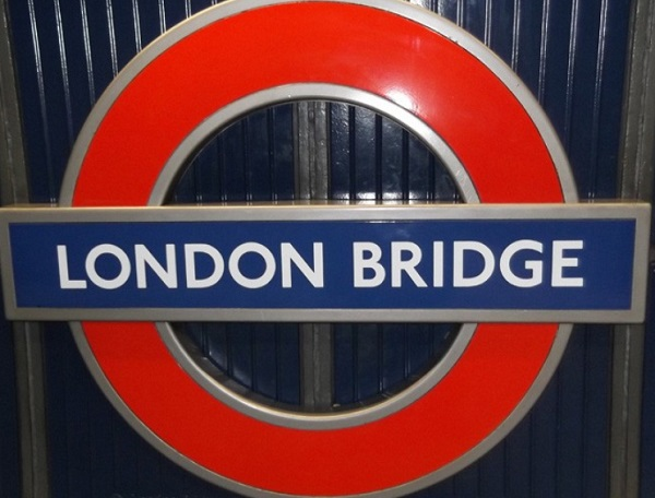 London Bridge Tube Station
