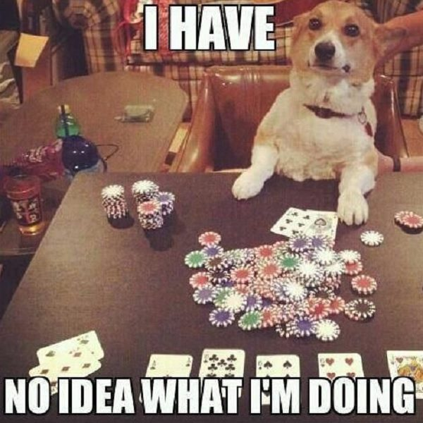 Ten Jokes About Poker That Poker Players Will Love