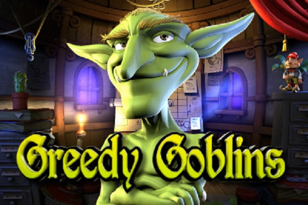 Play Greedy Goblins With Bitcoin