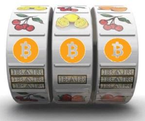 Ten Most Popular Bitcoin Slots