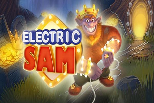 Electric Sam Slot Game