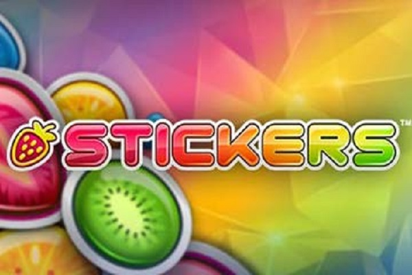 Stickers Slot Game