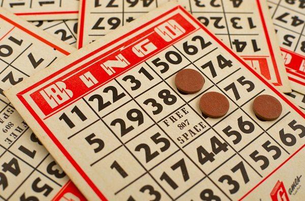 Bingo Tips and Tricks
