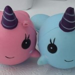 Ten of the Best, Most Lovable, Amazing and Unusual Narwhal Gift Ideas