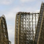 The Top 10 Longest Wooden Roller Coasters in the World