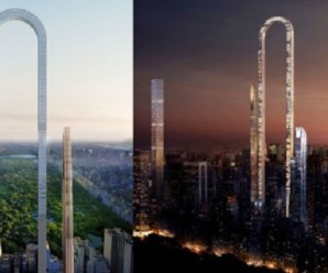 The Top 10 Tallest Buildings That Have Yet to Be Built or Finished