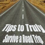 The Top Ten Tips to Truly Survive a Road Trip