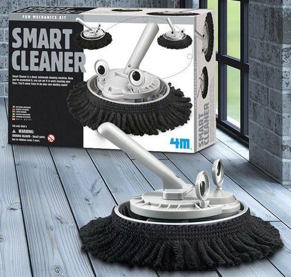 Build Your Own Floor Cleaner