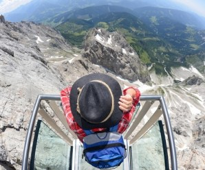 Ten of the Worlds Highest Observation Decks and Where to Find Them