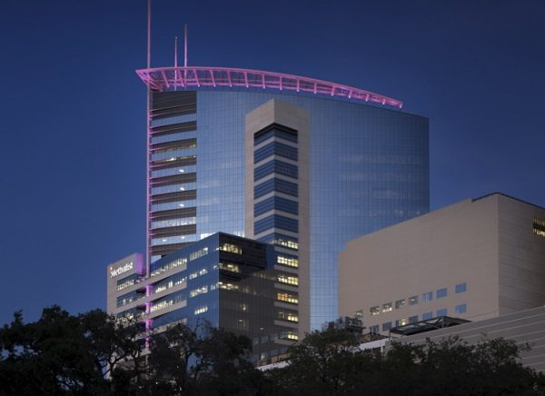 Houston Methodist Hospital, United States