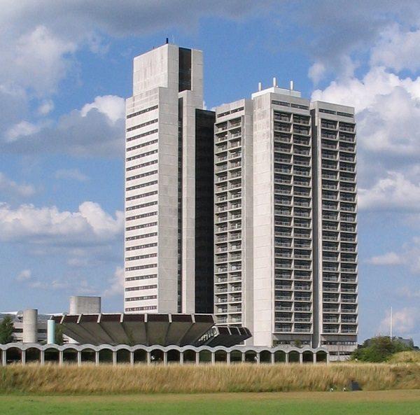 Herlev Hospital, Denmark