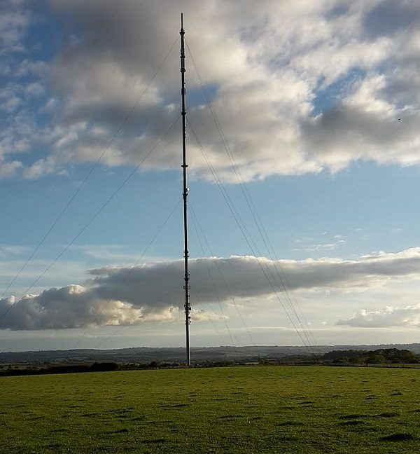Waltham Communication Mast in Leicestershire