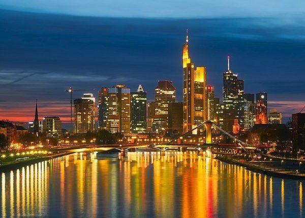 Top 10 5 Star Hotels In Frankfurt