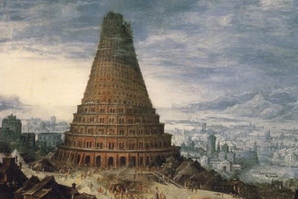 Ten of the Tallest Historical Towers in the World and Where They Are Located