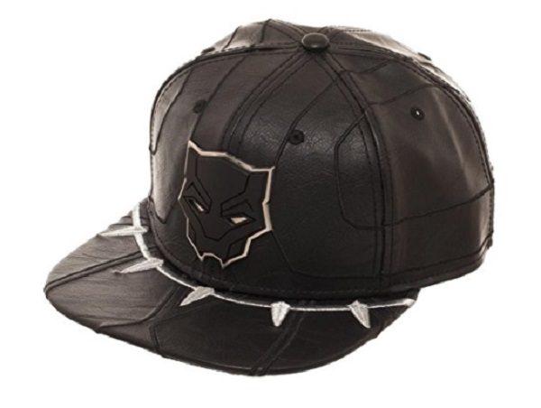 Marvel Studios Black Panther Snapback Baseball Cap