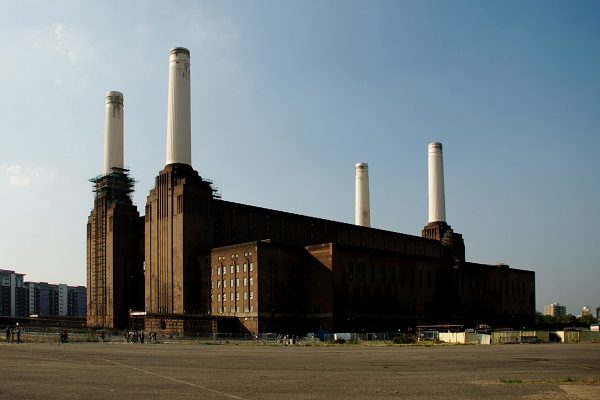 Battersea Power Station, UK