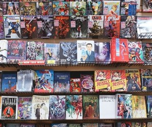The Top 10 Longest Running Independent Comics From Around the World
