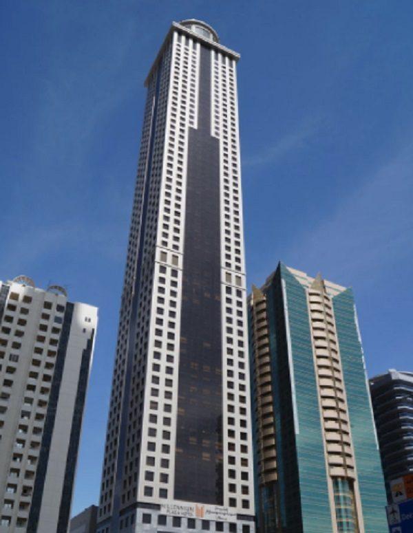 Millennium Plaza, United Arab Emirates