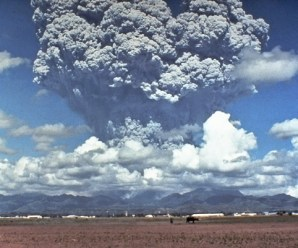 The Top Ten Largest Volcanic Eruptions to Have Ever Happened