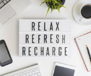 10 Things to Do When You Need a Break at Work