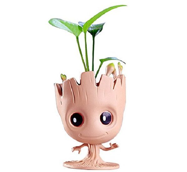 Guardians of the Galaxy - Groot Planter