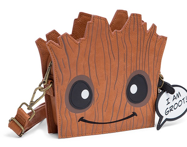 Guardians of the Galaxy - Groot Crossbody Bag