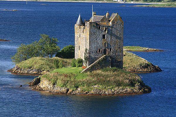 Castle Stalker, UK