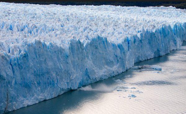 Lambert Glacier, Glacier in the Antarctic