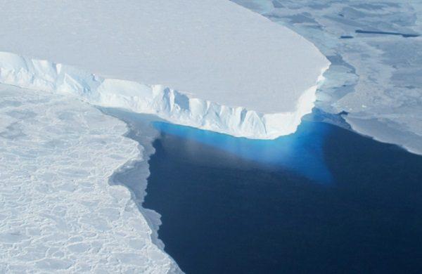 Recovery Glacier, Glacier in the Antarctic