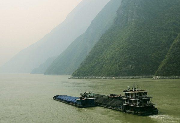 Yangtze River, Eurasia