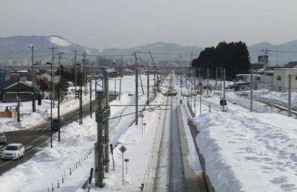 Aomori City, Japan